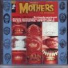 frank zappa and mothers of invention - ARK CD castle UK 6 tracks used mint
