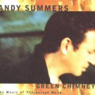 andy summers - green chimneys CD 1999 rca used mint