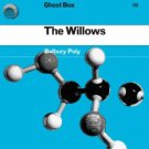 belbury poly - the willows CD 2004 ghost box 11 tracks used mint