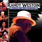 randy weston - live in st. lucia CD 2003 image 5 tracks used mint