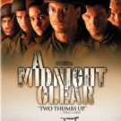 a midnight clear - peter berg + kevin dillon DVD 2002 columbia used mint