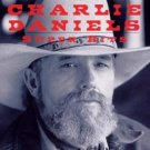 charlie daniels - super hits CD 1994 sony 10 tracks used mint