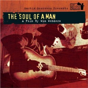 martin scorsese presents the soul of a man CD 2003 sony legacy used mint