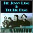 kid jonny lang & the big bang - smokin CD 1995