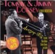tommy & jimmy dorsey & their orchestra - dorsey-itis CD 1996 drive archive used