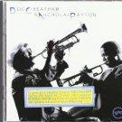 doc cheatham & nicholas payton CD verve BMG Direct 14 tracks used mint