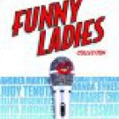 funny ladies collection DVD 4-disc set 2004 koch used