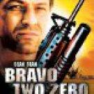 bravo two zero - sean bean DVD 2001 dimension 121 minutes used mint