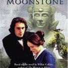 moonstone - greg wise +keeley hawes DVD 1996 BBC 2005 WGBH used mint