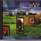michael vescera project mvp - windows CD 1997 pony canyon japan used