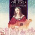 renaissance christmas celebration with the waverly consort CD 1977 1991 CBS used mint