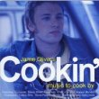 jamie oliver's cookin' - music to cook by CD 2000 sony 18 tracks used mint