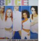 spice girls - live rare and remixed CD 12 tracks used mint