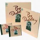 bo didley - chess box CD 2-disc boxset 1990 used