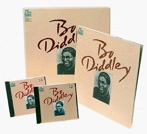 bo didley - chess box CD 2-disc boxset 1990 used