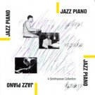 jazz piano a smithsonian collection - various artists CD 4-disc boxset 1989 CBS used