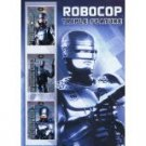 robocop triple feature DVD MGM 3-disc set used mint