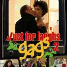 just for laughs - gags volume 2 DVD 2004 image used mint