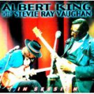 albert king with stevie ray vaughan - in session CD 1999 stax fantasy jazz BMG Direct 11 tracks used