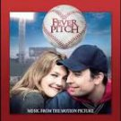 fever pitch - music from the motion picture CD 2005 rykodisc 15 tracks used mint