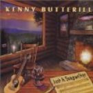 kenny butterill - just a song writer CD 2003 haydens ferry 16 tracks used