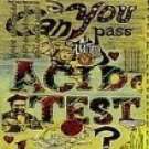 mickey & the heartbeats - heartbits can you pass the acid test? CD 2-discs 1968 anthology