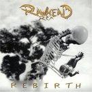 rawhead rex - rebirth enhanced CD 1999 cooked cranium used mint