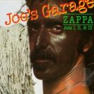 frank zappa - joe's garage acts I II & III CD 2-discs 1987 rykodisc used mint