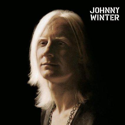 johnny winter - johnny winter CD 1969 sony legacy 12 tracks used mint