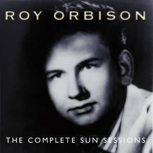 roy orbison - complete sun sessions CD 2001 varese sarabande 31 tracks used mint