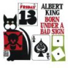 albert king - born under a bad sign CD 1967 2002 stax 11 tracks used mint