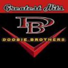 doobie brothers - greatest hits CD 2001 rhino warner archives 20 tracks used mint