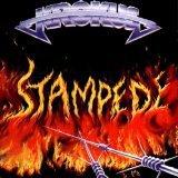 krokus - stampede CD 1991 victor japan 11 tracks used mint