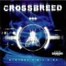 crossbreed - synthetic division CD 2001 artemis 12 tracks used mint