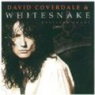 david coverdale & whitesnake - restless heart CD 1997 emi 11 tracks used mint