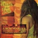 tribo de jah - a bob marley CD 2001 indie records brasil 16 tracks used mint