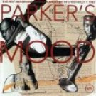 roy hargrove / christian mcbride / stephen scott trio - parker's mood CD 1995 polygram bmg direct