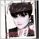linda ronstadt - frenesi CD elektra BMG Direct 13 tracks used mint