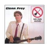 glenn frey - no fun aloud CD 1982 elektra 10 tracks used mint