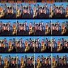 rolling stones - rewind CD 1984 CBS promotone 13 tracks used mint