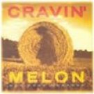 cravin' melon - red clay harvest CD 1997 mercury 12 tracks used mint