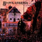 black sabbath - black sabbath CD 1996 castle UK 8 tracks used mint