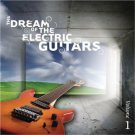 dream of the electric guitars - various artists CD 2008 kithara used mint
