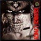 george lynch - sacred groove CD 1993 2005 elektra wounded bird 10 tracks used
