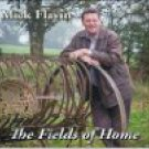 mick flavin - the fields of home CD schoolyard 12 tracks used mint