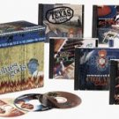 essential shoebox full of blues - various artists CD 9-disc boxset 1999 house of blues used mint
