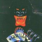 creative rock - gorilla CD OSA 941047 TSP import 8 tracks used
