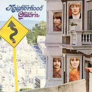 neighb'rhood childr'n CD 12 tracks AFT used mint
