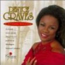 denyce graves - a cathedral christmas CD 1997 carmen productions 18 tracks used mint