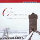 celtic christmas II - a windham hill collection - various artists CD 1996 14 tracks